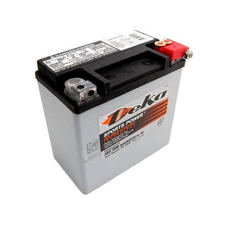 Batterie Harley AGM Deka 12V/12Ah ETX14L