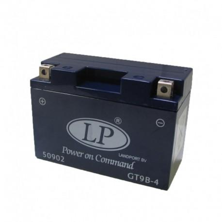 Batterie moto 12V 8Ah Gel YT9B-4 / GT9B-4