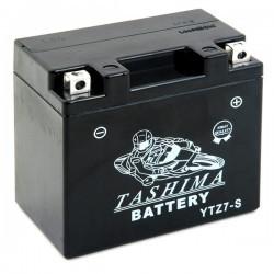 Batterie moto 12V 6Ah Gel YTZ7S / GTZ7S