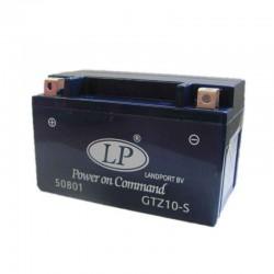Batterie moto 12V 8,6Ah Gel YTZ10S / GTZ10S