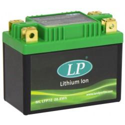 Batterie moto Lithium-ion 12V 28,8Wh LFP7Z / YTZ7S