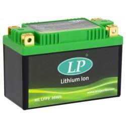 Batterie moto Lithium-ion 12V 36Wh LFP9 / YT9B-4