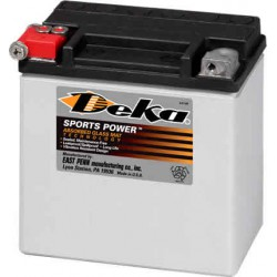 Batterie Harley AGM Deka 12V/12Ah ETX14