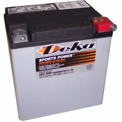 Batterie Harley AGM Deka 12V/26Ah ETX30L
