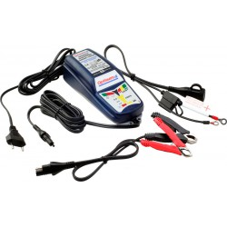 Chargeur / Optimiseur 12V - 800mA Optimate 4 Dual Program