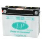 Batterie moto renforcée 12V / 20Ah avec entretien Y50-N18L-A3