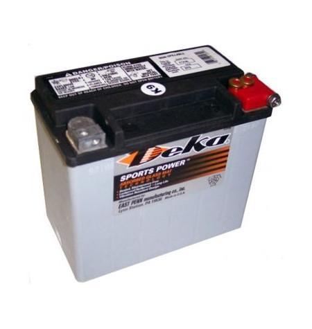 batterie moto harley