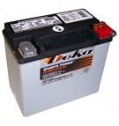 Batterie Harley AGM Deka 12V/17.5Ah ETX20L
