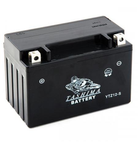 Batterie moto 12V 11Ah Gel YTZ12S / GTZ12S