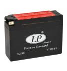 Batterie moto 12V 2,3Ah sans entretien YT4B-BS / GT4B-BS
