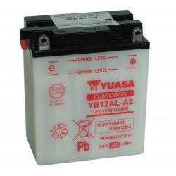 batterie moto virago 535